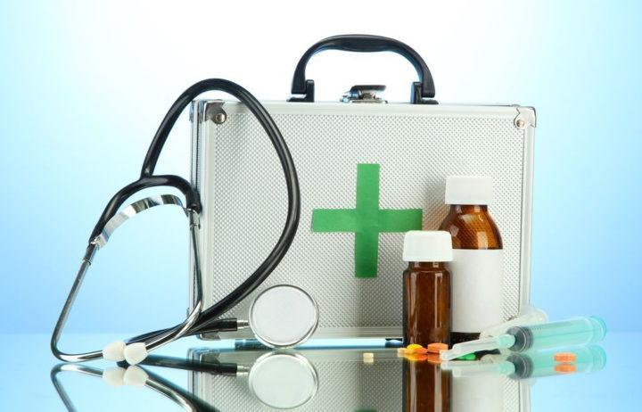 Medivac: критическая информация, необходимая для преодоления медицинского кризиса во время путешествия