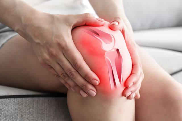Использование плазмы, обогащенной тромбоцитами, при болях в суставах