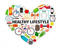 Создание здорового образа жизни