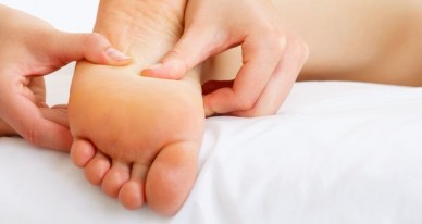 7 способов избавиться от невропатии в ногах