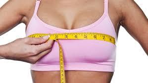 Четыре варианта увеличения груди